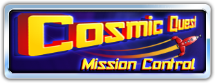 Cosmic Quest Episode 1